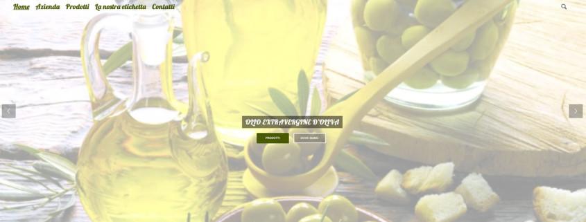 produzione olio extravergine d'oliva